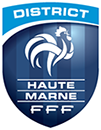 DISTRICT HAUTE MARNE DE FOOTBALL